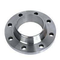 Wholesale SS310 , 904L Stainless Steel Flanges , Industry Forging SS Pipe Flange Black painting from china suppliers