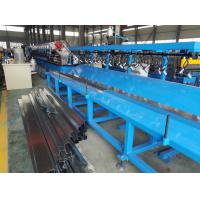 Wholesale 15kw U Channel Roll Forming Machine Wire - electrode cutting 0.6 - 2.0mm from china suppliers