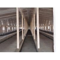 Wholesale Steel Sandwich Panel Material Poultry Steel Framing Systems For Breeding Chicken from china suppliers