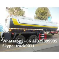 2 axles 25ton chemical liquid tank trailer for sale, hot sale best price Hydrochloric acid Transported semitrailer