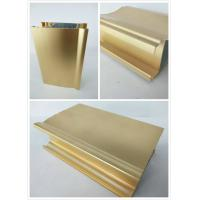 Wholesale Anodic Oxidation Coated Aluminum , Weatherability , Corrosion Resistance , Decorative from china suppliers