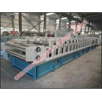 Wholesale Two in One Double Aluminium Long Span and Steptiles Roofing Sheet Rollformer Machine from china suppliers