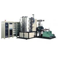 Wholesale High Vacuum Jewelry Gold Plating Machine CICEL Latest Technology No Waste Gas from china suppliers