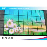 Wholesale Waterproof P20 Transparent Led Wall Screen Display For Mobile Media And Concert from china suppliers