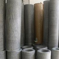 Wholesale Galvanized Mine Sieving Mesh Stainless Steel Square Wire Mesh PVC Coated from china suppliers