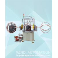 Wholesale Wave coil winding machine for the wave wire forming of car generator alternator stator from china suppliers