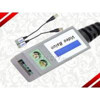 Wholesale Receiving and transmitting video signals over UTP CCTV Twisted Pair CEE-TP02 from china suppliers