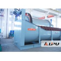 Wholesale High Capacity Spiral Sand Washing Machine for Manganese Ore Phosphate , 22kw Power from china suppliers