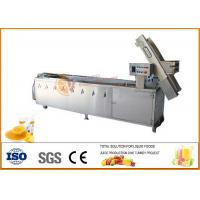 Wholesale SS304 Pineapple Jam Processing Machine Line Stainless Steel Material from china suppliers