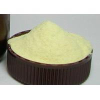 Wholesale Healthy Cosmetic Caffeic Acid Skin Care Raw Materials CAS 331-39-5 from china suppliers