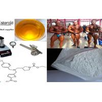 Wholesale CAS 1379686-30-2 Effective SARMS Steroids , Oral / Injectable Sarms Raw Powder SR9009 from china suppliers
