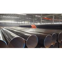Wholesale ASTM A795 black steel welded pipes from china suppliers