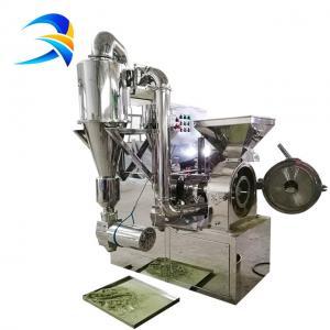 Wholesale sugar grinding machine spice mill machine chemical mill plastics grinder wheat grinder seasoning crusher grinder pulveri from china suppliers