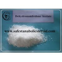 Wholesale Anabolic Steroids Powder Dehydronandrolone Acetate For Bodybuilding from china suppliers