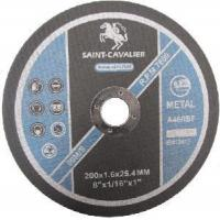 Wholesale Abrasive Cutting Disc for Metal 200x1.6x25.4 from china suppliers