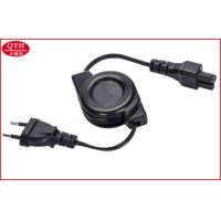 Wholesale EU Standard Retractable Extension Cord from china suppliers