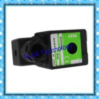 Wholesale DIN43650A Asco Pulse Valve AC Solenoid Coil for SCG353A043 SCG353A044 from china suppliers