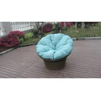Wholesale All Weather Resin Wicker Rocking Chair from china suppliers