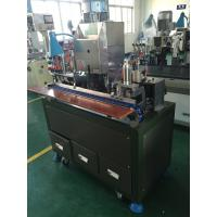 Wholesale SPT-1, SPT-2- Southwire Lamp Cord Automatic Terminal Punching Crimping Machine from china suppliers