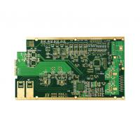 Wholesale 8 Layers ITEQ FR4 Pcb Printed Circuit Board 1OZ 2oz Copper PCB from china suppliers