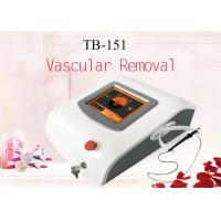 Wholesale Portable RBS High Frequency Red Blood Therapy Vascular Removal Machine 13.56MHZ from china suppliers