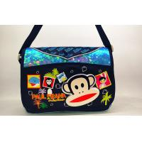 Wholesale Cartoon Character Nylon Buckle Over The Shoulder Bags with Widening Shoulder Strap from china suppliers