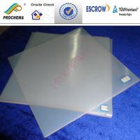 Wholesale FEP sheet, F46 sheet, Teflon transparent sheet from china suppliers