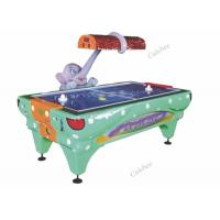 Wholesale Small Adult / Kids Air Hockey Table Game Machine / Arcade Air Hockey Table for Children from china suppliers