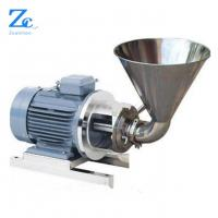 Buy cheap A45 Laboratory bench Asphalt Emulsion mill  for lab testing machines from wholesalers