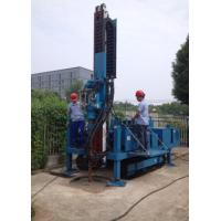 Wholesale High Efficent Head Anchor Drilling Rig Borehole Rig For Fragile Hole from china suppliers
