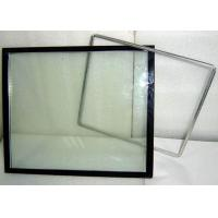 Wholesale Euro Grey / Blue / Green Double Insulated Glass Used In Curtain Walls And Windows from china suppliers