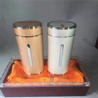 Wholesale silver  tumbler inner mug is 5g silver material ,outsider is stainless steel material from china suppliers