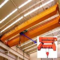 Wholesale bear high temperature Casting overhead 480 / 80T A6 - A8 Heavy crane with trolley from china suppliers
