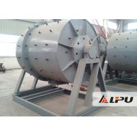 Wholesale Small Scale Alumina Ceramic Ball Mill for Glass , Silica Making Industry from china suppliers