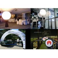 Wholesale 90cm Diameter Event Space Lighting For Wedding / Party / Branding Confrence from china suppliers
