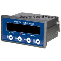 Wholesale Digital Weighing Indicator 4 Set Points For Industrial Platform Scales from china suppliers