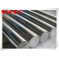 ASTM B649 Incoloy Alloy Cold Rolled , 904L Stainless Steel Round Bar / Plate for sale