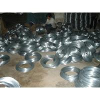 Wholesale Electro and Hot Dipped Galvanized Iron Wire from china suppliers