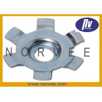 Wholesale Aluminum / Zinc Metal Stamping Parts CNC Grinding / Honing / Lapping services from china suppliers