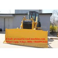 Buy cheap Electronically Controlled Shantui Brand SD08 Hydraulic Bulldozer 8020kg Operating Weight from wholesalers