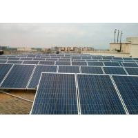 Quality PV Panel Solar Panel 270Watts  Poly Crystalline Solar panel for sale