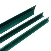 Wholesale Plastic Coated Fence Post from china suppliers