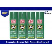 Wholesale Repellent Aerosol Spray 300ml Mosquito Insect Repellent Spray Summer Use from china suppliers