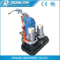 Wholesale R1400Heavy duty concrete grinder,floor grinder, concrete grinder for sale from china suppliers