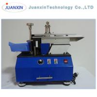 Wholesale Radial Components Lead Cutting Machine, Bulk/Loose Capacitor Lead Cutter Machine from china suppliers