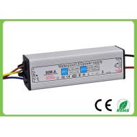 Wholesale Stable 1.5A Constant Current Waterproof Led Power Supply 50w Led Flood Light Driver from china suppliers