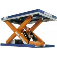 Wholesale  3 ton powered scissor lift platform   from china suppliers
