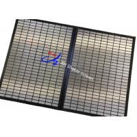 Wholesale Oil Drilling Field Brandt Shaker Screens 585x 1165mm Composite Frame Mongoose from china suppliers