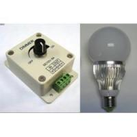 Wholesale E27 7W Dimmable LED Bulb light from china suppliers