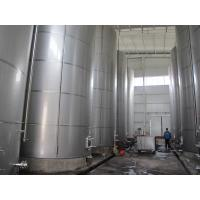 Wholesale Vertical SS Moveable Sealed Cosmetic Product Lotion Storage Tank Mobile Oil Storage Tank from china suppliers
